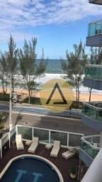 Apartamento com 2 dormitórios à venda, 86 m² por R$ 615.000 - Praia do Pecado - Macaé/RJ