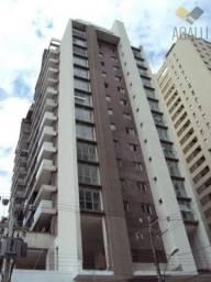 Apartamento á venda Edifício Equilíbrio no Bigorrilho !