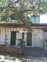 Casa para alugar com 1 dormitórios em Nossa senhora de lourdes, Santa maria cod:100006