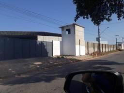 Galpão com 2.500 m² cada em terreno de 10.000 m² a 700 m da BR 116 por R$ 5.000.000 - Jabo
