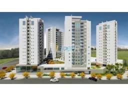 Apartamento à venda com 2 dormitórios em Granja marileusa, Uberlandia cod:21519