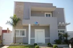 Casa de condomínio à venda com 3 dormitórios cod:CA0202_EDER