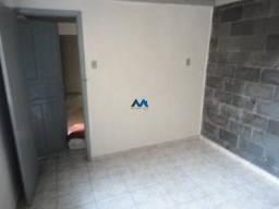 Casa para alugar com 2 dormitórios em Santa tereza, Belo horizonte cod:ALM1067