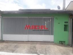 Casa à venda com 3 dormitórios em Novo horizonte, Sao jose dos campos cod:1030-2-22267