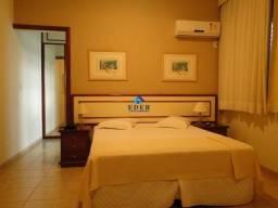 Apartamento à venda com 1 dormitórios em Centro, Araraquara cod:AP0047_EDER