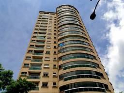 Apartamento à venda com 4 dormitórios em Centro, Araraquara cod:AP0110_EDER