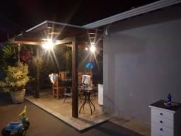 Casa à venda com 2 dormitórios em Jardim serra azul, Araraquara cod:CA0412_EDER