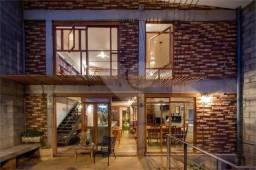 Casa à venda com 1 dormitórios em Vila madalena, São paulo cod:353-IM510867