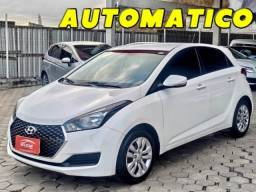 Hyundai HB20 1.6 COMFORT PLUS 2019 AUTOMATICO APENAS 19.000KM