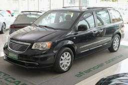 CHRYSLER TOWN&COUNTRY TOURING 3.6 V6 AUT 7L. 2012