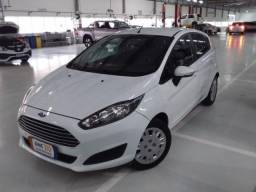 FORD FIESTA 1.6 SE HATCH 16V FLEX 4P MANUAL.