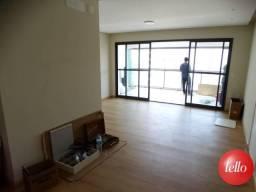 Apartamento para alugar com 2 dormitórios em Vila romana, São paulo cod:220105