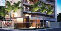 Apartamento com 2 dormitórios à venda, 79 m² por R$ 683.935 - Aldeota - Fortaleza/CE