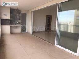 Apartamento à venda, 191 m² por R$ 1.100.000,00 - Setor Bueno - Goiânia/GO