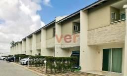 Casa com 3 dormitórios à venda, 100 m² por R$ 320.000,00 - Lagoa Redonda - Fortaleza/CE
