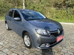 Renault logan Hi-Flex 1.6 8V