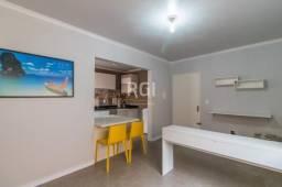 Apartamento à venda com 1 dormitórios em Vila jardim, Porto alegre cod:EL56354542