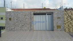 Casa com 2 dormitórios à venda, 170 m² por R$ 270.000,00 - Lagoa Redonda - Fortaleza/CE