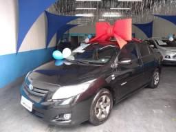Toyota Corolla  Sedan XLi 1.8 (Flex) - Automático