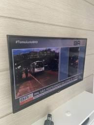 Tv led samsung 46 - com defeito - LEIA DESCRIÇÃO
