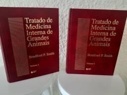 Tratado de Medicina Interna Grandes Animais