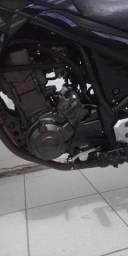 Vendo Moto 660