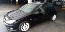 Peugeout 206 Moonligth 1.4 !