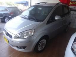 Fiat Idea 2013 1.6 essence a mais nova de sergipe!