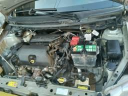 Vendo Etios Sedan XS 2012