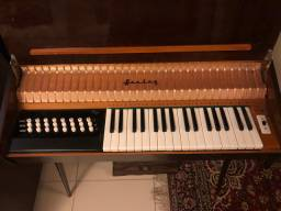 Antigo Órgão Hering - Década 70