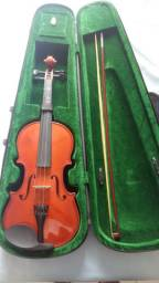 Violino 4/4 ideal para iniciantes
