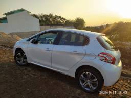 Peugeot 208 Griffe Completo