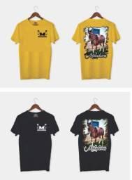 Camisetas Muladeiros