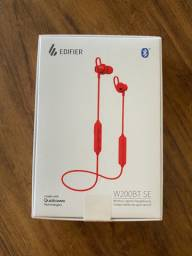 Fone de Ouvido Edifier Bluetooth W200BT SE (Lacrado)