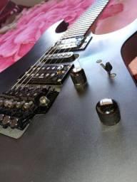 Guitarra ibanez RG 470