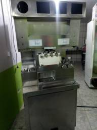 Máquina de sorvete Taylor 8756