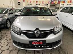 Renault Sandero Expression 1.6 - Na garantia Renault - Leia o anúncio!!!!