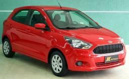 Ford Ka Se 1.0 completo - financio 100%