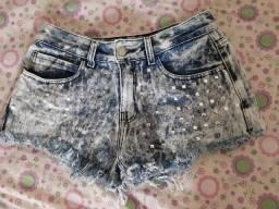 2 shorts !!!!!