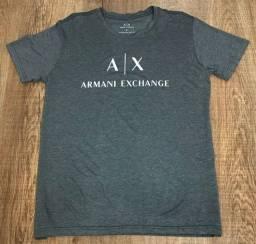 Camiseta Armani Masculina