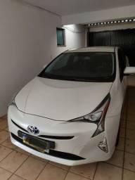 Vendo Toyota Prius Híbrido 2018 com apenas 15000 km.