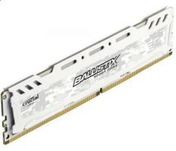 Memória DDR4 8GB 2400Mhz