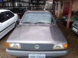 VW Gol quadrado 1996 1.0