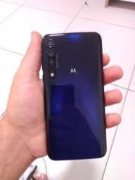 Moto g8 plus 64gb Azul Safira