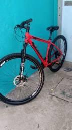 Bike aro 29 boa para quem quer da uma pedalada