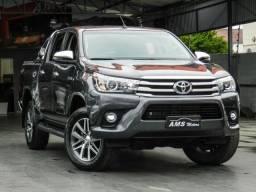 Toyota Hilux Cd SRX 2018