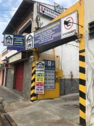 Grande Oportunidade!! Vendo LAVA-RÁPIDO com Estacionamento no centro de Jacareí-SP