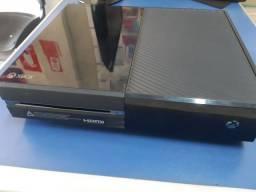 Xbox One 500GB com Defeito