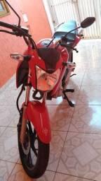 MOTO CG TITAN 160
