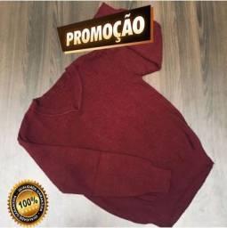 Suéter Super top em Promoção! - Super Oferta